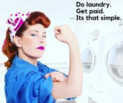 Laundry Care LLC