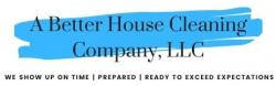 A Better House Cleaning Company, LLC